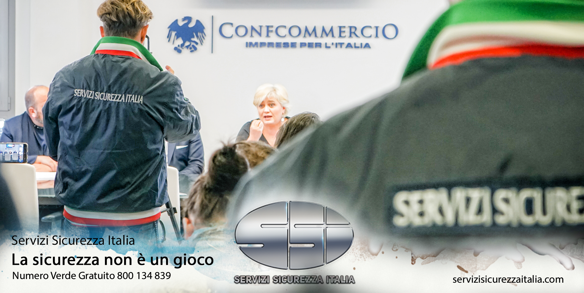 Servizi Sicurezza Italia Poviglio servizi sicurezza italia corsi di formazione professionale
